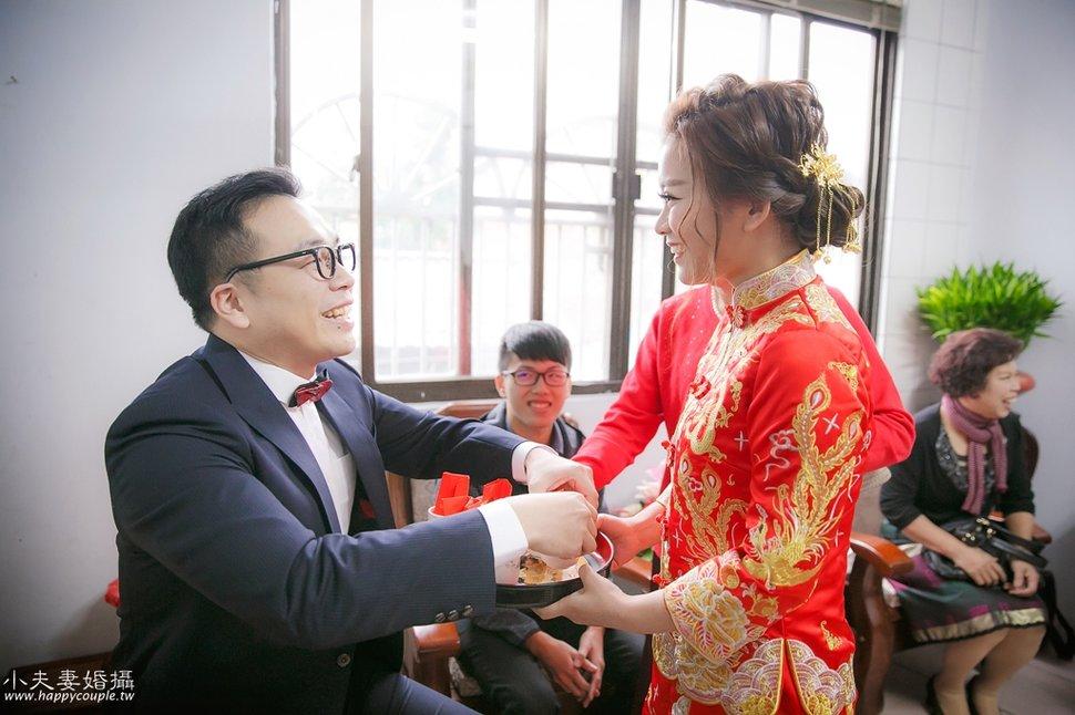 0191 - 小夫妻婚攝《結婚吧》