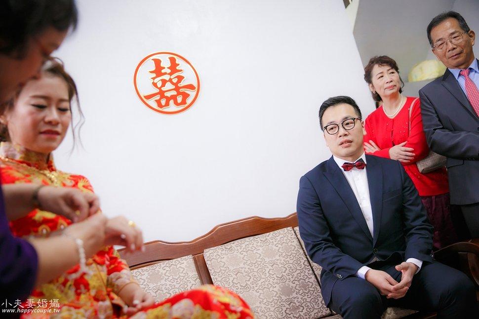 0267 - 小夫妻婚攝《結婚吧》