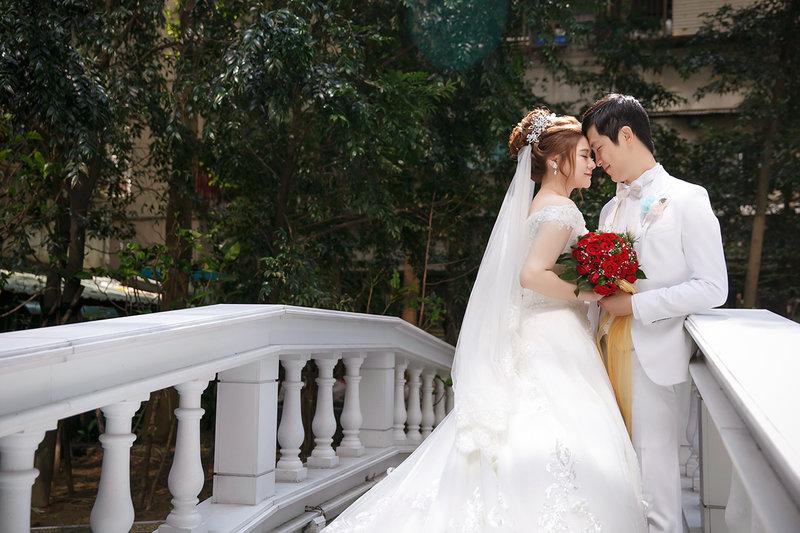 小夫妻婚攝 雙人雙機-婚禮平面攝影