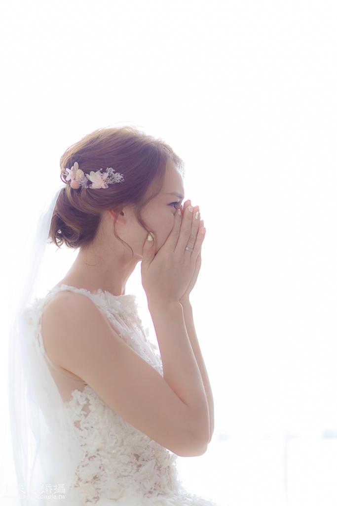 0241 - 小夫妻婚攝《結婚吧》