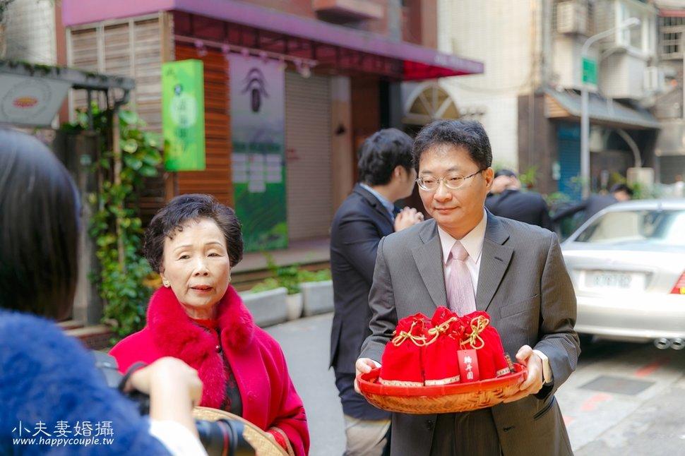0113 - 小夫妻婚攝《結婚吧》
