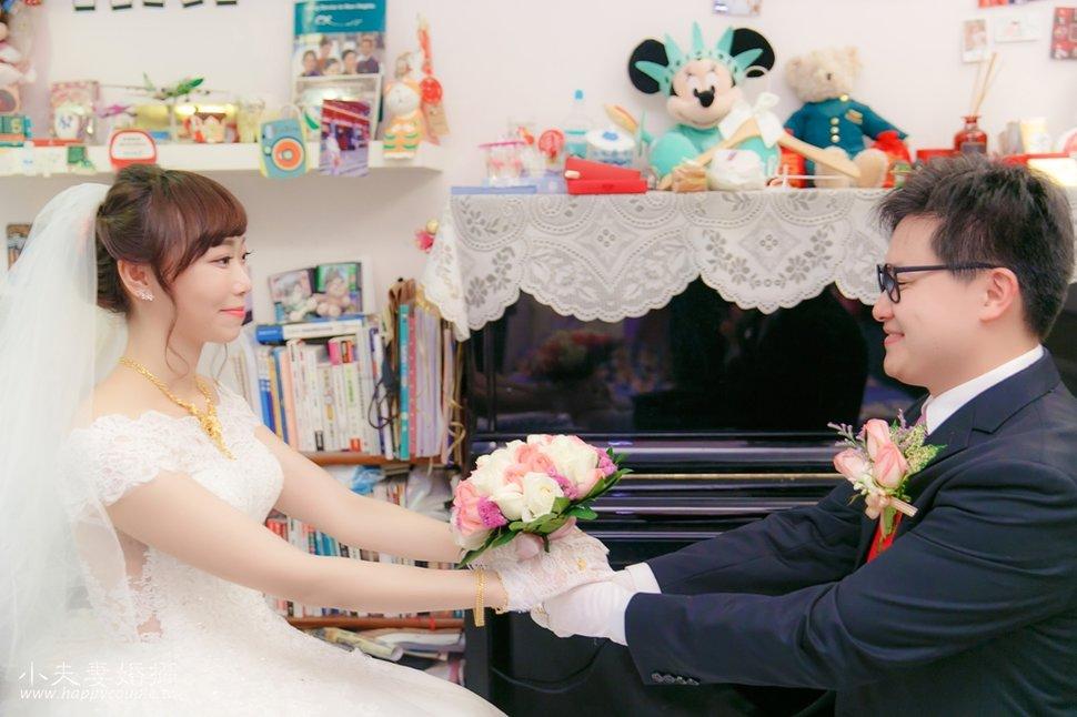 0283 - 小夫妻婚攝《結婚吧》