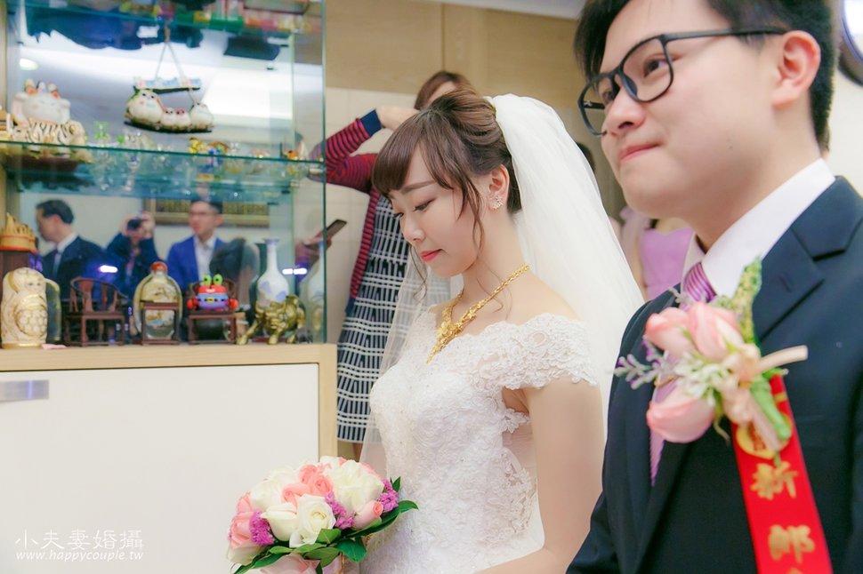 0342 - 小夫妻婚攝《結婚吧》