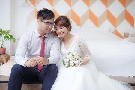 婚禮攝影 民權16-晶宴會館