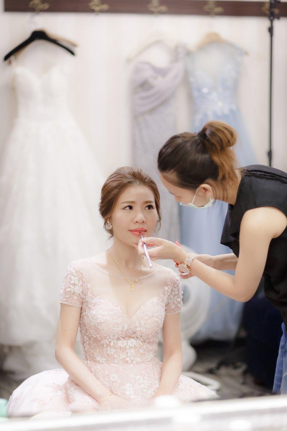 0183 - 小夫妻婚攝《結婚吧》