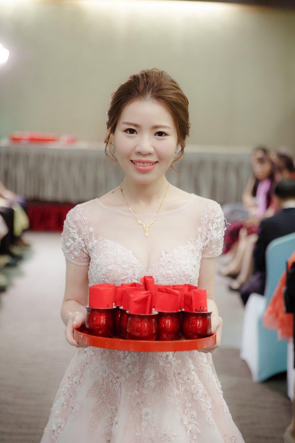 0288 - 小夫妻婚攝《結婚吧》