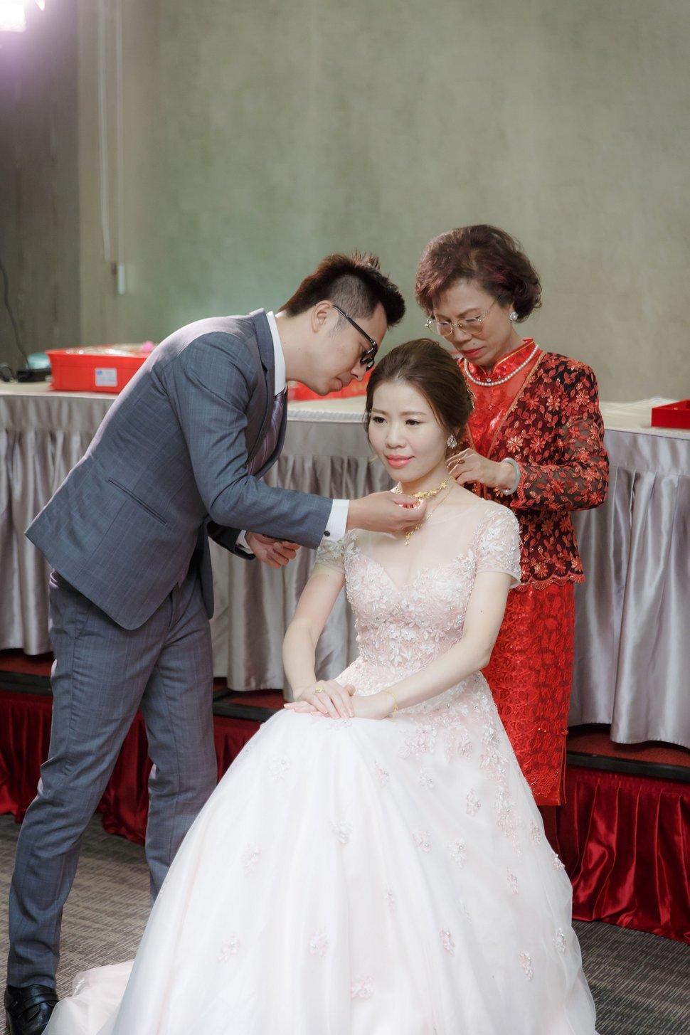 0321 - 小夫妻婚攝《結婚吧》