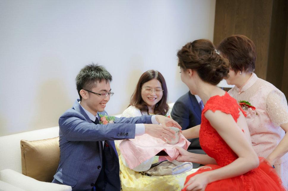 0344 - 小夫妻婚攝《結婚吧》