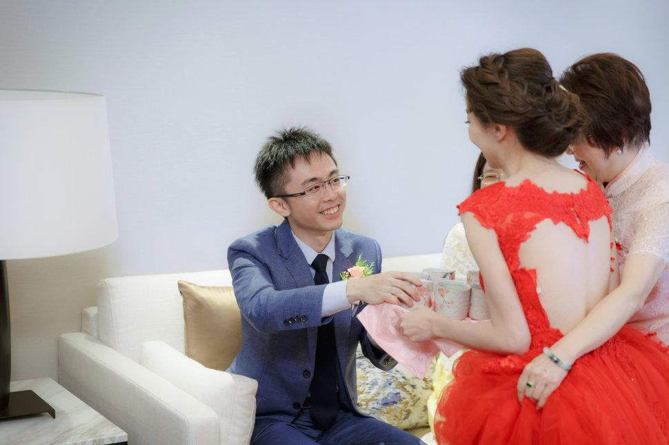0376 - 小夫妻婚攝《結婚吧》