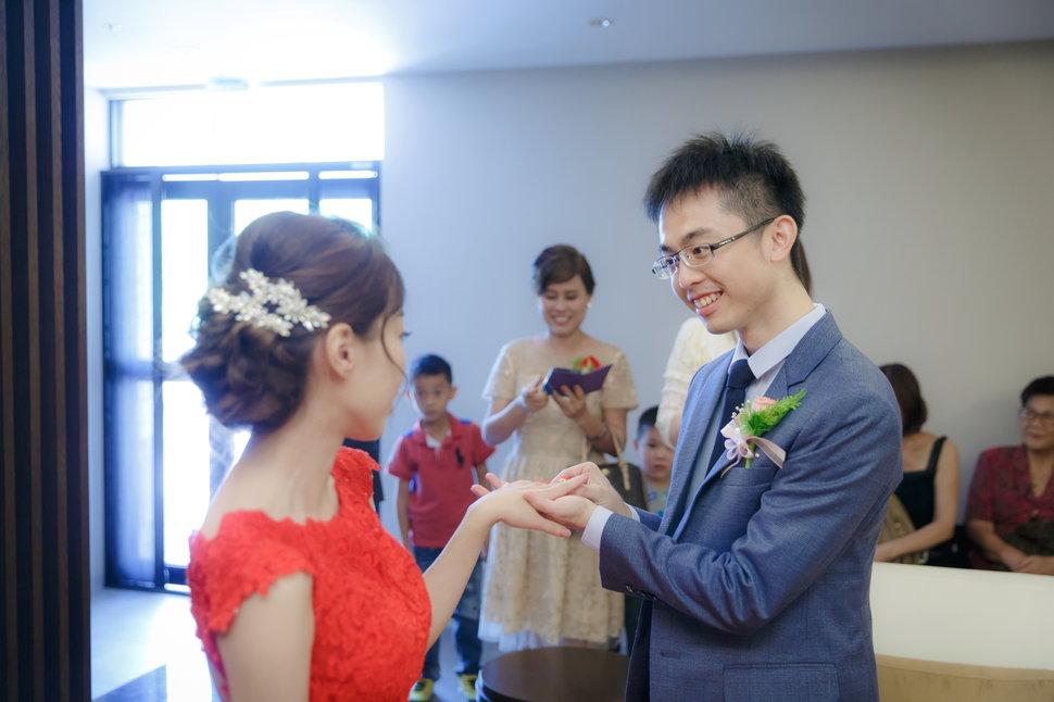 0420 - 小夫妻婚攝《結婚吧》