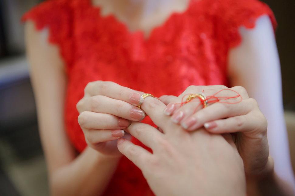 0427 - 小夫妻婚攝 - 結婚吧