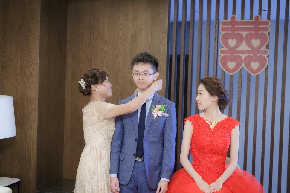 0460 - 小夫妻婚攝《結婚吧》