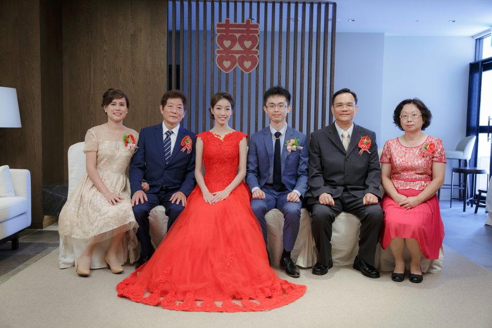 0488 - 小夫妻婚攝 - 結婚吧