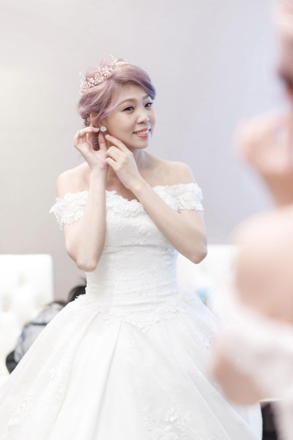 018 - 小夫妻婚攝《結婚吧》