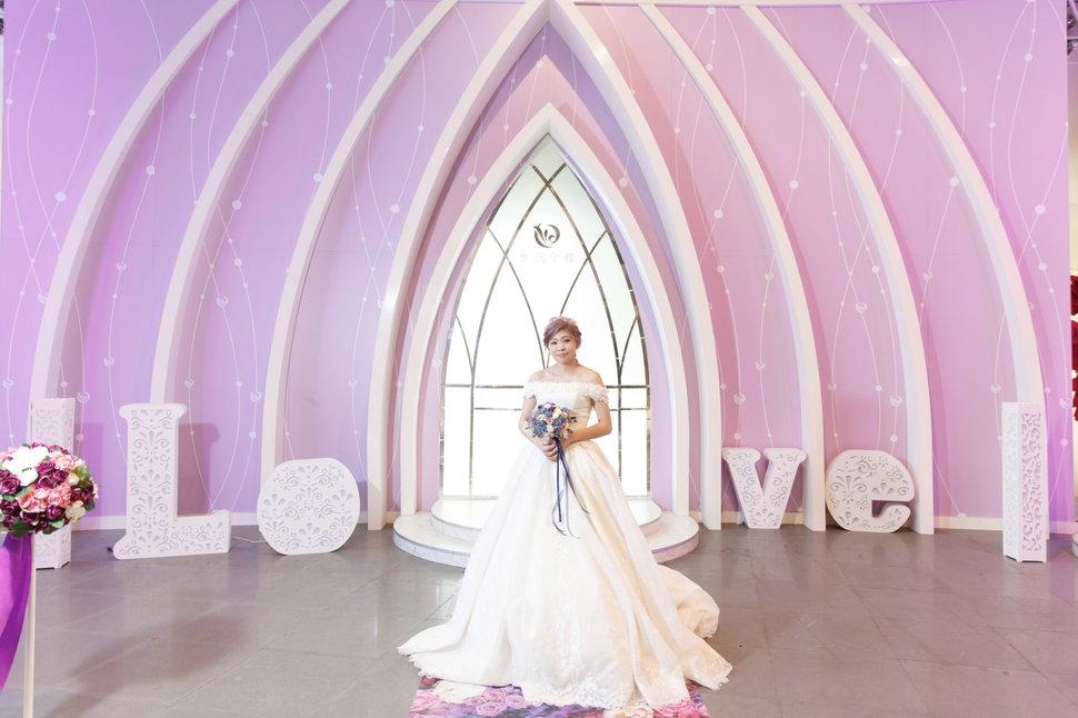 085 - 小夫妻婚攝《結婚吧》