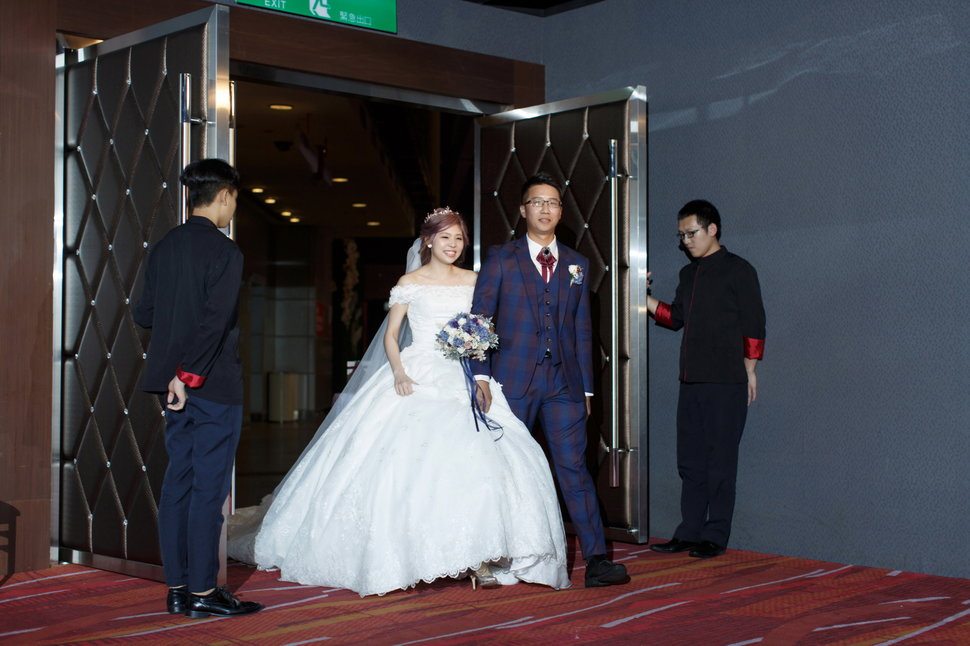 264 - 小夫妻婚攝《結婚吧》