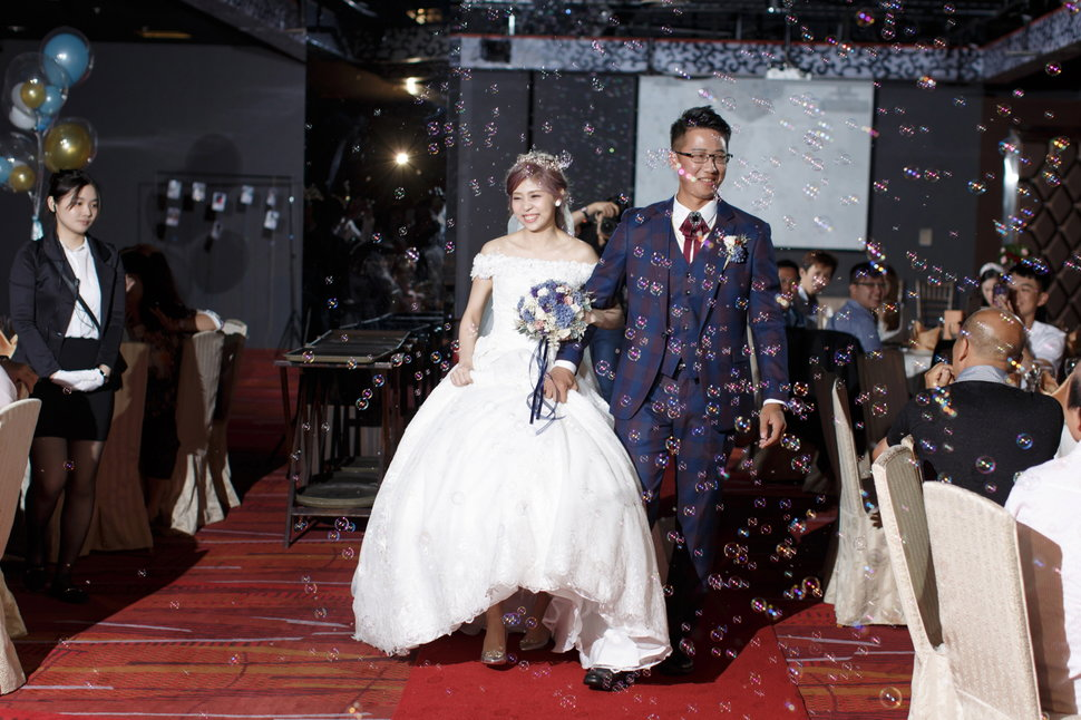 272 - 小夫妻婚攝《結婚吧》
