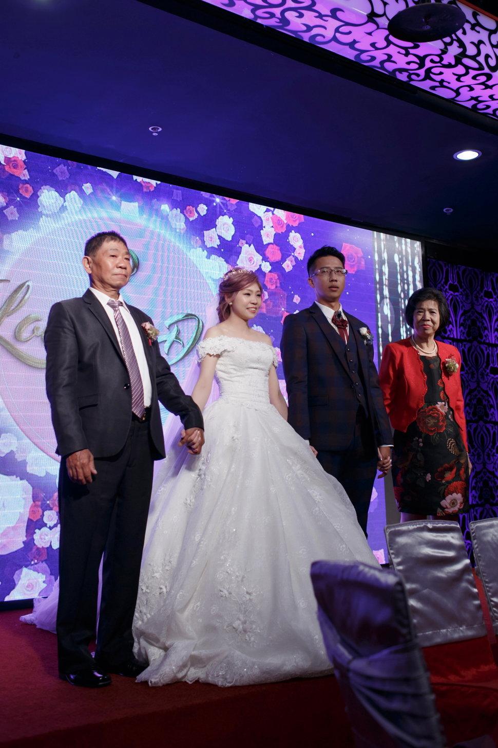 300 - 小夫妻婚攝《結婚吧》