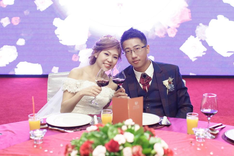 305 - 小夫妻婚攝《結婚吧》