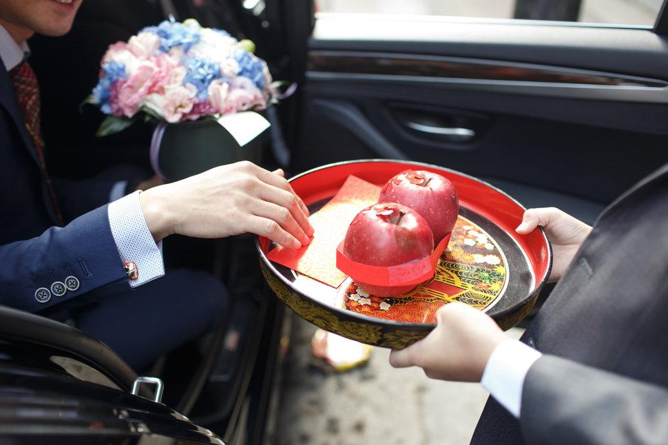 0112 - 小夫妻婚攝《結婚吧》