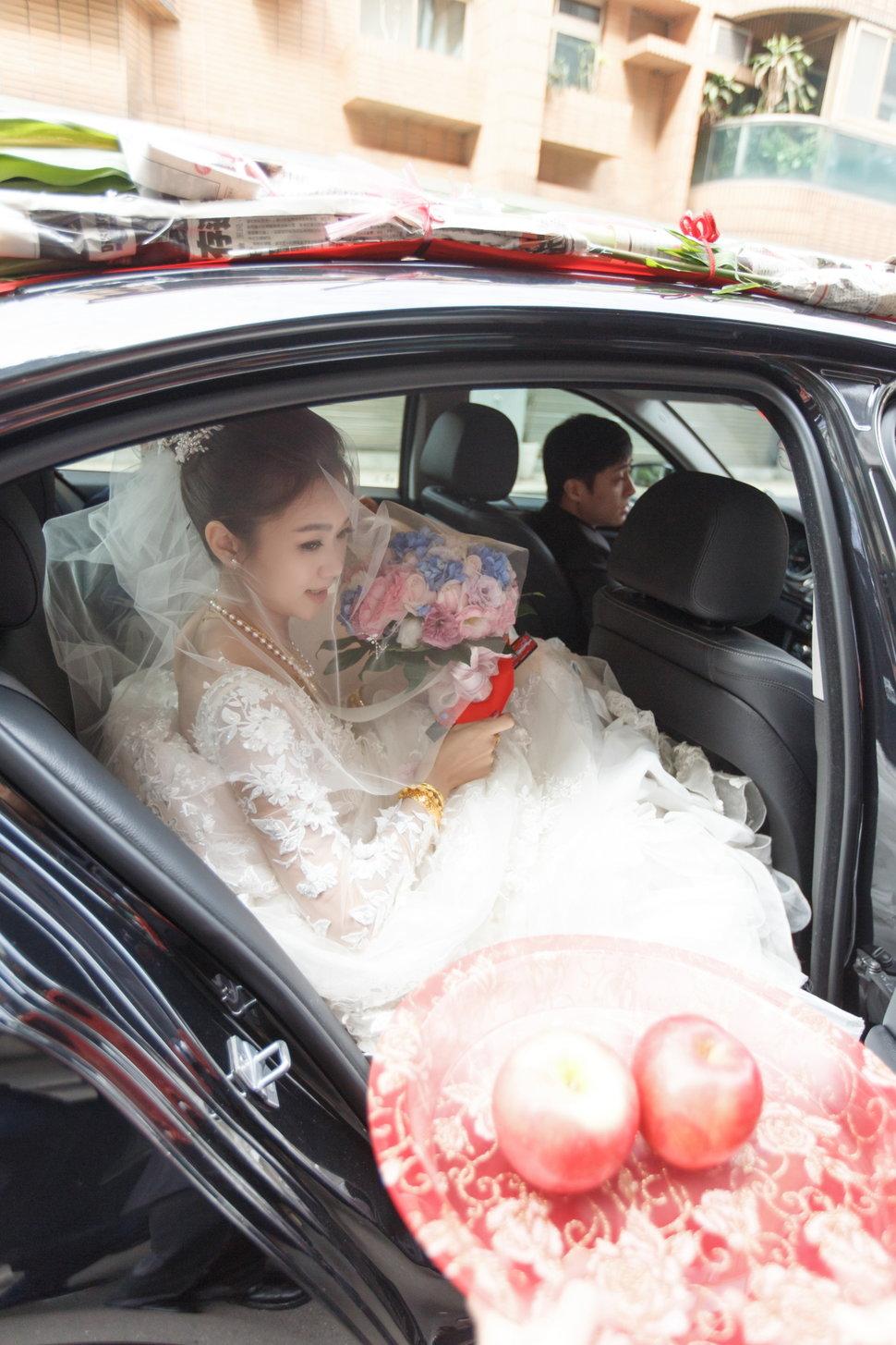 0311 - 小夫妻婚攝《結婚吧》