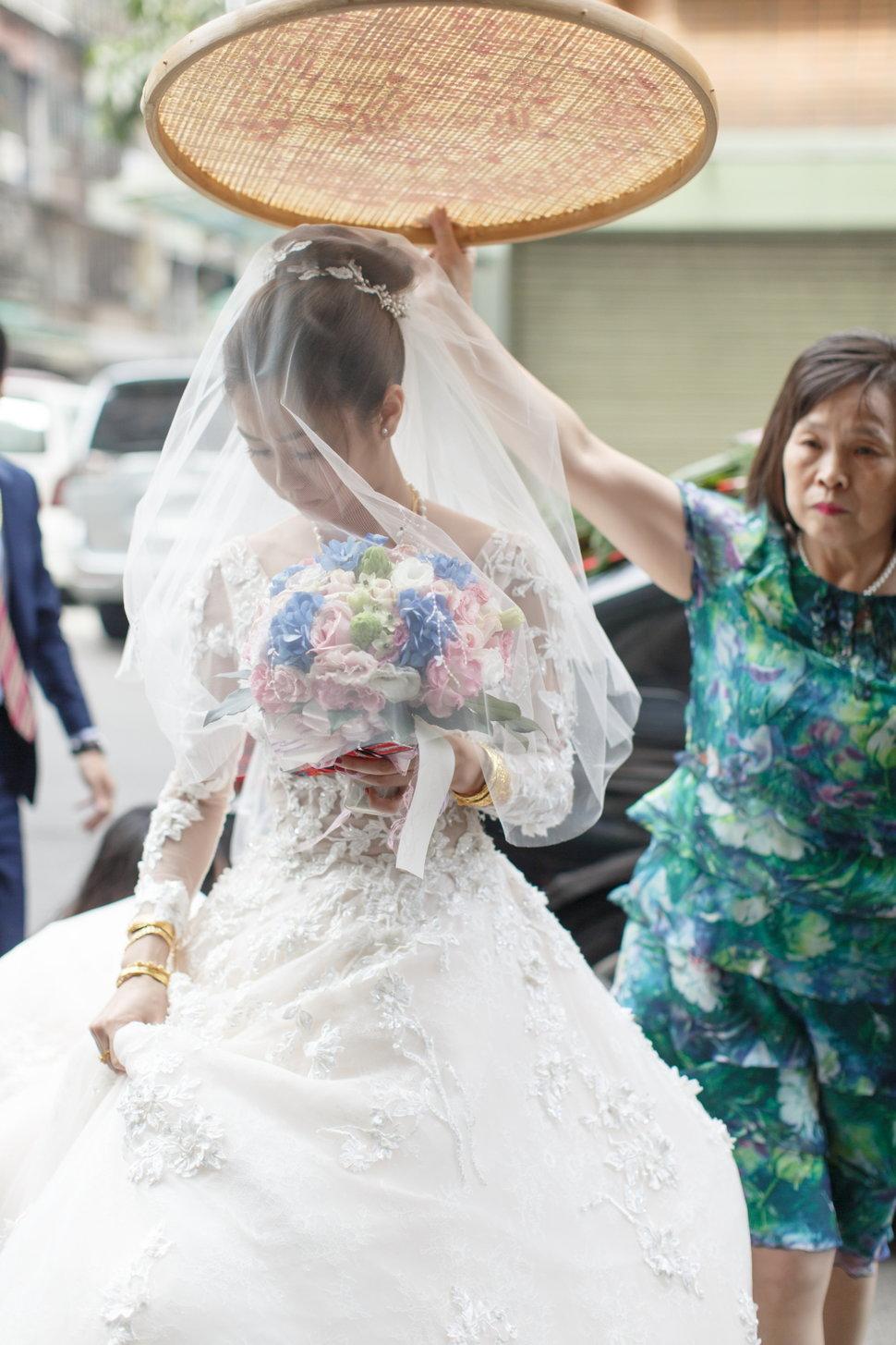 0316 - 小夫妻婚攝《結婚吧》