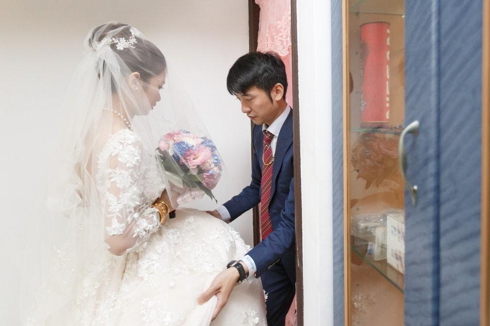 0323 - 小夫妻婚攝《結婚吧》