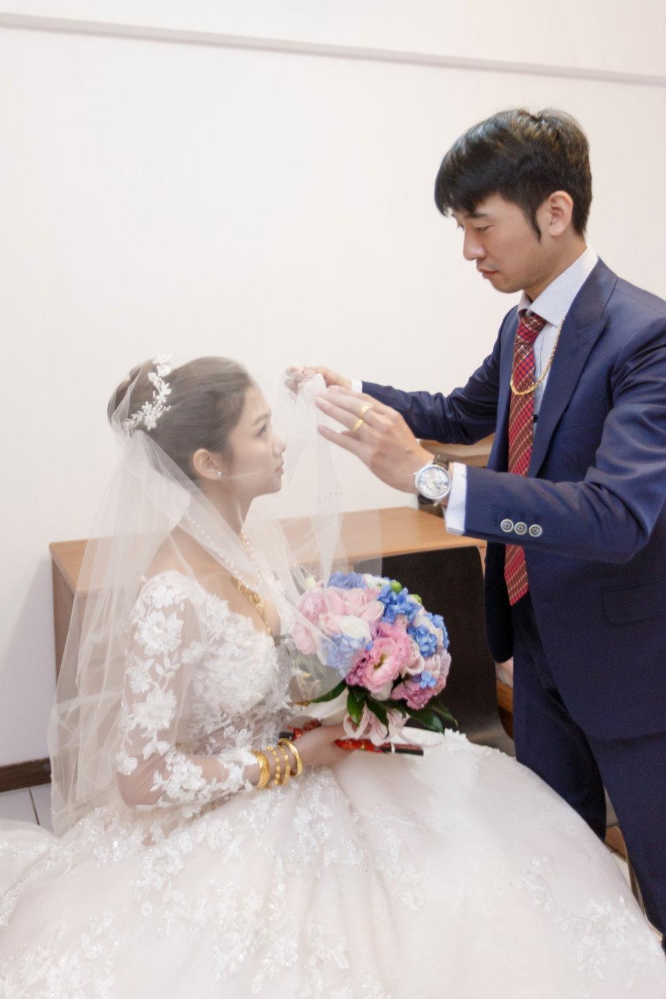 0325 - 小夫妻婚攝《結婚吧》