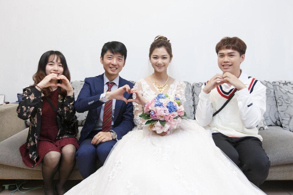 0356 - 小夫妻婚攝《結婚吧》