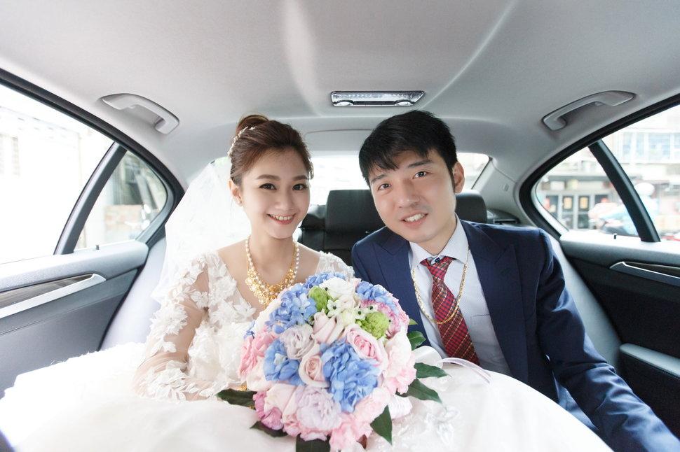 0394 - 小夫妻婚攝《結婚吧》