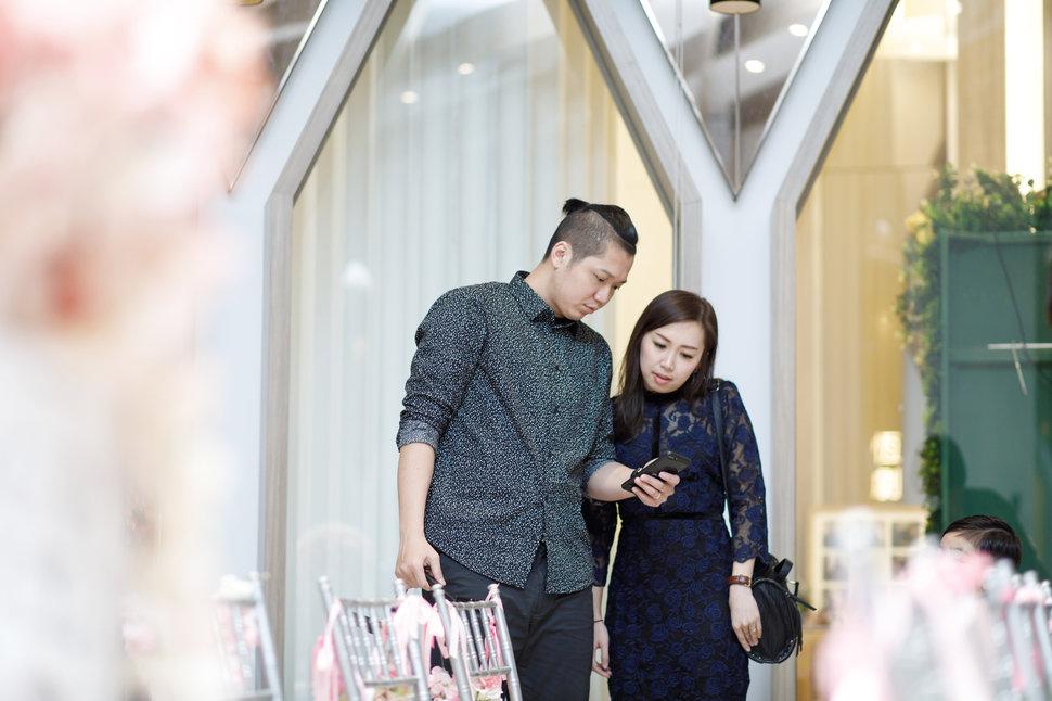 0162 - 小夫妻婚攝《結婚吧》