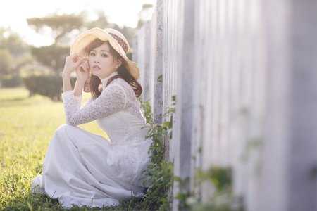 桃園 自助婚紗