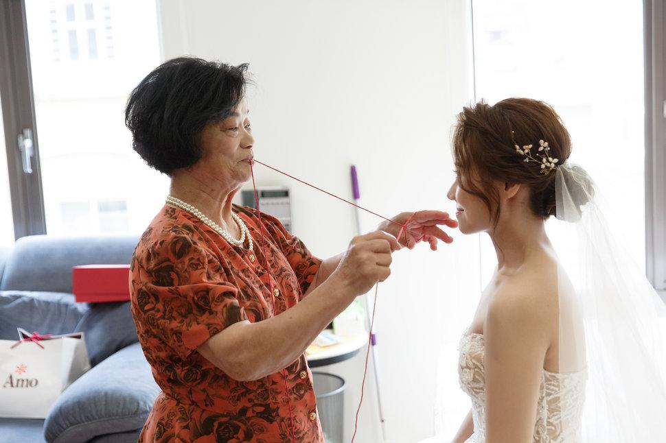 0164 - 小夫妻婚攝《結婚吧》