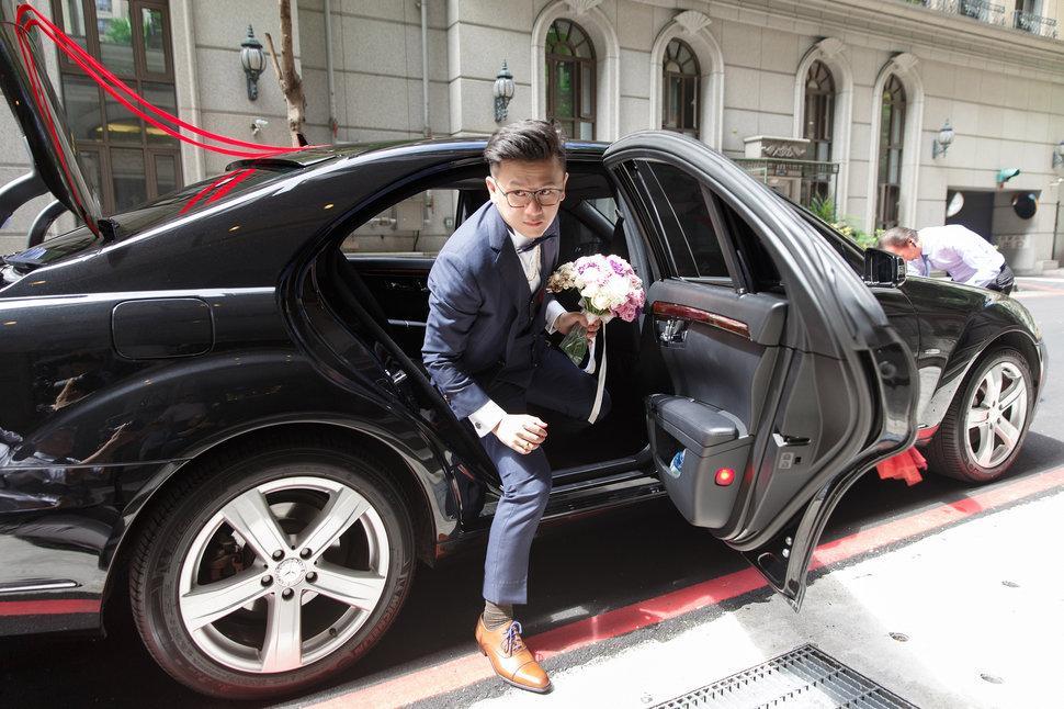 0232 - 小夫妻婚攝《結婚吧》
