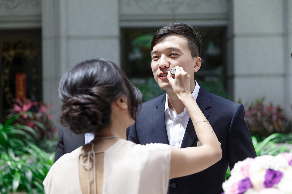 0298 - 小夫妻婚攝《結婚吧》
