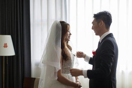 新竹國賓 婚禮攝影