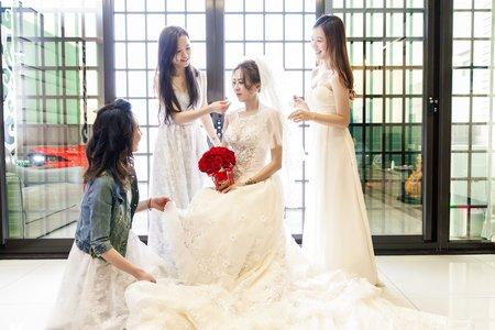 婚禮攝影-婚禮精選