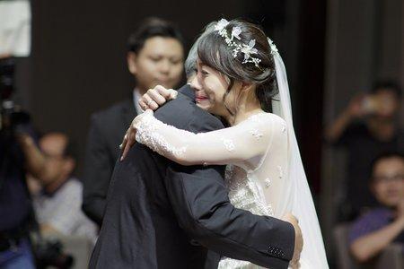 【台北婚攝】 格萊天漾大飯店 純宴客