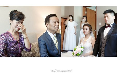 【基隆婚攝】結婚午宴-基隆水園會館與長榮桂冠飯店