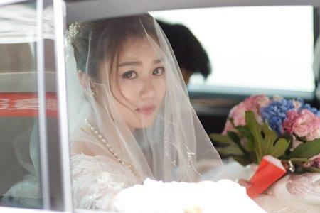 小夫妻婚禮紀錄 -- 純儀式(無宴客)