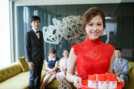W Hotel 文訂迎娶儀式+大直典華宴客