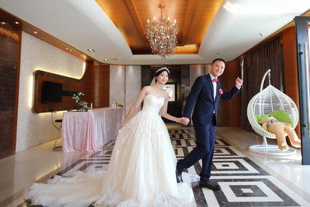 青青格麗絲莊園-婚禮攝影