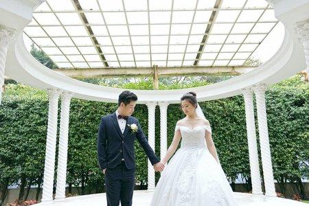 婚攝 迎娶儀式+午宴 阿沐 婚禮攝影