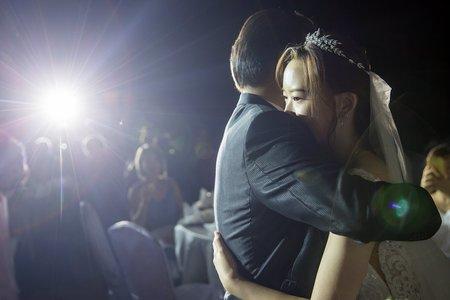 【台中婚攝 | 清新溫泉飯店 】季緯 郁勤 婚禮紀錄婚攝 By 尹林婚禮
