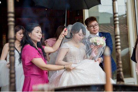 【高雄婚攝 | 鳳山和樂餐廳 】伯隆 育羚 婚禮紀錄