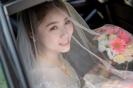 【屏東婚攝 | 富盈婚宴會館 】 學晉 韻真 婚禮紀錄