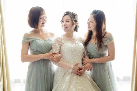 【高雄婚攝 | 海寶國際大飯店 】國亨 師倫 婚禮紀錄