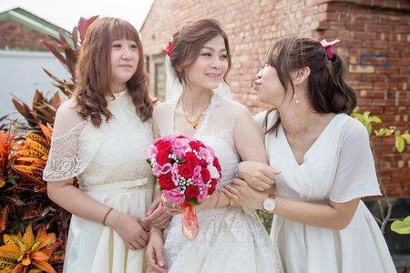 【台南婚攝 | 蔘天地 】 余宗 亞倩 婚禮紀錄 婚攝 By 尹林婚禮