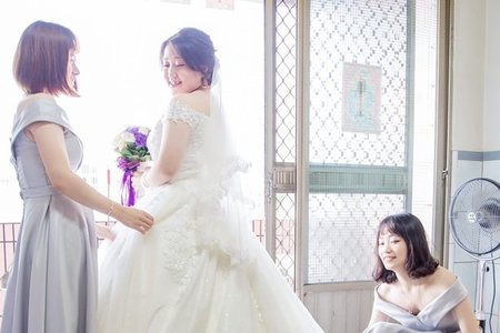 【屏東婚攝 | 一生緣婚宴會館 】 國益 莉雯 婚禮紀錄