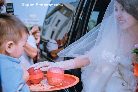 婚禮紀錄 超攝